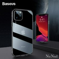 Baseus Casing Safety Airbags Case for iPhone 11/ 11 Pro/ 11 Pro Max