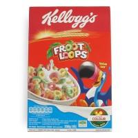 Kelloggs froot loops 160 gr