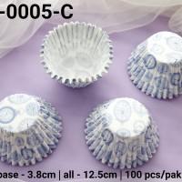 RCC-0005-C Kertas cupcake dragon pack tinggi motif