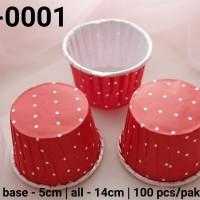 RC-0001 Rim cupcake rim cup