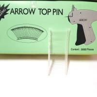 Top Pin / Tagging Fasteners / Plastik Tag - 35 mm
