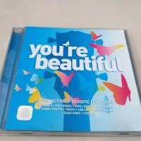 CD Lagu You are Beautiful