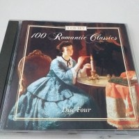 CD Lagu ROMANTIC CLASSIC Disk ke 4