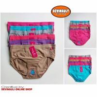 Lydyly LD 002 celana dalam wanita isi 3 pcs