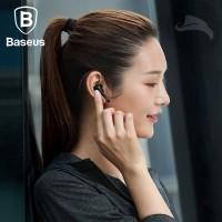 BASEUS ENCOK W07 EARPHONE TWS BLUETOOTH 5.0 AIRDOTS HEADSET WIRELESS