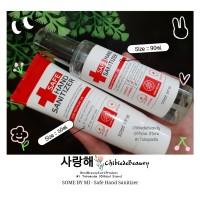 SOME BY MI - Hand Sanitizer 50ml Original