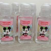 Eskulin Kids 50 ml Head Sanitizer