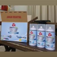 Futanlux care + Disinfectant Spray 300ml