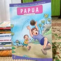 Jual Ensiklopedi Bergambar Permainan Tradisional Indonesia Papua Original Kota Surakarta Bagus Solo Tokopedia