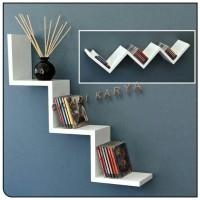jual rak dinding gantung minimalis hiasan ruangan kamar