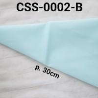 CSS-0002-B Contong piping bag kanvas medium