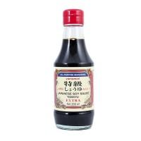Yamamori japanese soy sauce 200ml