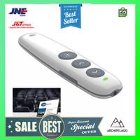 Doosl Laser Presenter Wireless 2.4GHz - DSIT007 - White