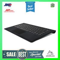 Eksternal Keyboard Magnetic Docking for Cube iWork i12 i9 - Black