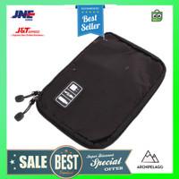 BUBM Gadget Organizer Bag Portable Case - DIS-L (Replika 1:1) -