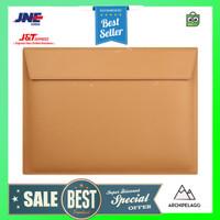 GOLP Sleeve Case Horizontal MacBook Pro Retina 13 Inch - C2202 - Khak