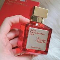 parfum maison baccarat
