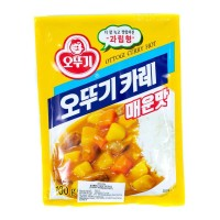 Ottogi curry hot 100 gr