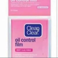 clean & clear oil control film - Merah Muda thumbnail