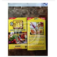 Sarung Tangan Plastik / Disposable Plastic Gloves merek STP 100 pcs