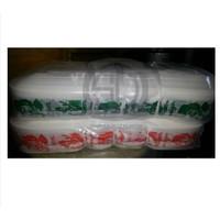 Plastik Es Potong Roll gambar Unyil uk 4.5cm