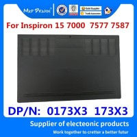 NEW Lower Case Bottom Base Cover Access Panel Door for Dell Inspiron 1