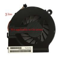 NEW laptop fan FOR HP Pavilion G7 G6 G4 G4t G6t G7t 646578-001 724870-