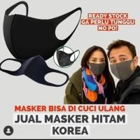 masker scuba korea style anti VIRUS