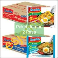 Indomie Jumbo Paket 2 Rasa perdus