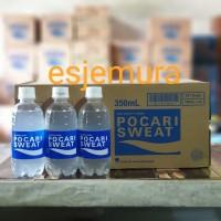 POCARI SWEAT botol 350 ml