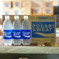 POCARI SWEAT botol 500 ml