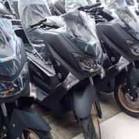 Yamaha Nmax 2019 Type ABS