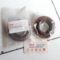 SEAL PINION GARDAN ISUZU PHANTER