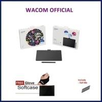 Wacom Intuos Drawing Tablet Small CTL-4100/K0-CX CTL 4100 CTL4100K0 CX
