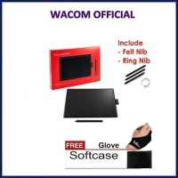 Wacom One by CTL-472/K0-CX Creative Pen Tablet CTL472 CTL 472 K0 CX - Unit Only