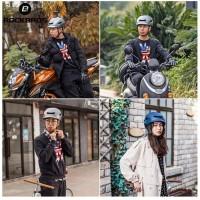 Rockbros Helm Sepeda Lipat Road Bike MTB Pacific Dahon Premium Stylish