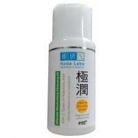 HADA LABO Gokujyun Ultimate Moisturizing Cleansing Oil 100ml thumbnail