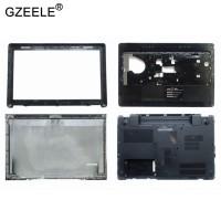 Laptop LCD Top Cover For SONY VPCF2 VPC-F2 Front Bezel Palmrest Bottom