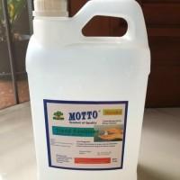 Hand Sanitizer Motto 5 Liter 70% Alkohol