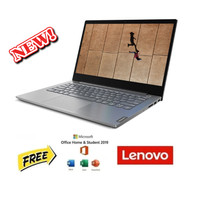 LENOVO ThinkBook 14IML-26ID Intel i7-10510U 8GB 1TB HDD R625 2GB W10