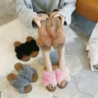 RM 02 Rasfur Sandal Sintetis