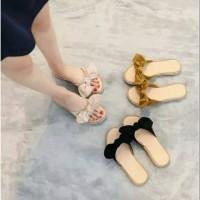 Sandal teplek viona pita ikat AA