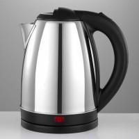 Teko listrik 1.8L / pemanas air / kettle electric kapasitas