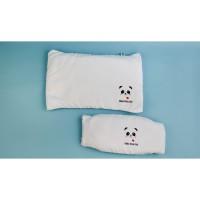 Paket Bebi Pillow & Hand Pillow (+ Sarung Tambahan @1)   Bantal Anti