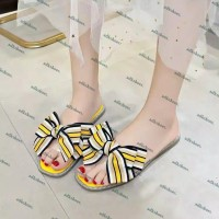 Sandal Diamond Sateen