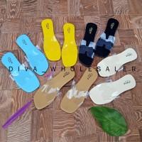 sandal H mika