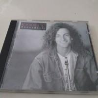 CD Lagu KENNY G Breathless