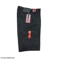 734.Celana Pendek Pria CARDINAL ADVENTURE 3/4