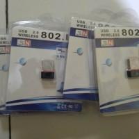 USB WIFFI NANO / USB WIRELLES NANO 150MBPS
