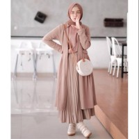sL Zara Kimmy Long Cardi upload ulang Best Seller,Super Premium